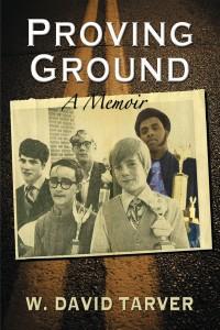 proving ground book